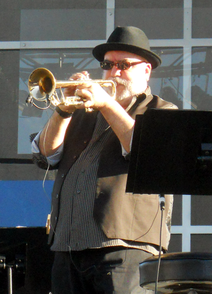 Randy Brecker [04.20...